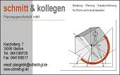 Fa. schmitt & kollegen planungsgesellschaft mbh