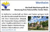 Stadt Wertheim