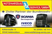 Nutzfahrzeug & Service GmbH