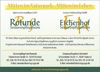 Unternehmensgruppe Burchard Führer GmbH