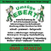 Entsorgungs- und Umzugsspedition EBERT GmbH