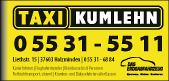 Taxi Kumlehn