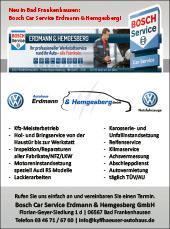 Autohaus Erdmann & Hemgesberg GmbH