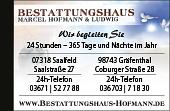 Bestattungshaus Hofmann
