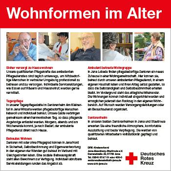 DRK-Kreisverband Jena-Eisenberg-Stadtroda e.V.