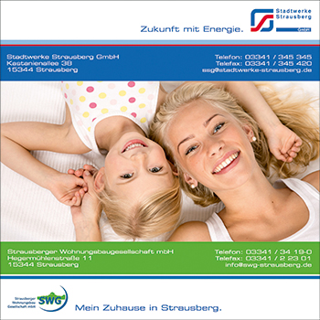 Stadtwerke Strausberg GmbH