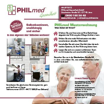 PHILmed Gesundheit GmbH