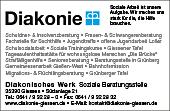 Diakonisches Werk Gießen