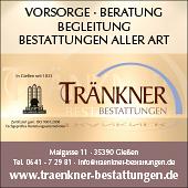 Arthur Tränkner Bestattungen GmbH