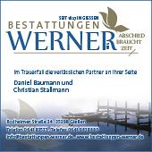 Werner Bestattungen OHG
