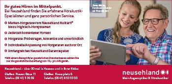 NEUSEHLAND Hartmann GmbH & Co. KG