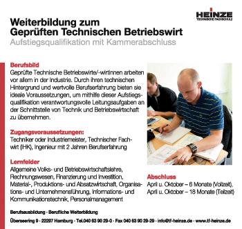 Technische Fachschule Heinze