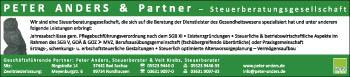 Peter Anders & Partner – Steuerberatungsgesellschaft