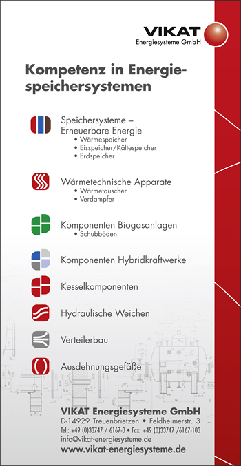 VIKAT Energiesysteme GmbH