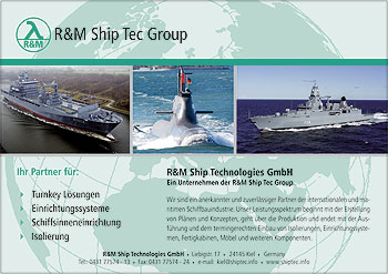 R&M Ship Tec Group